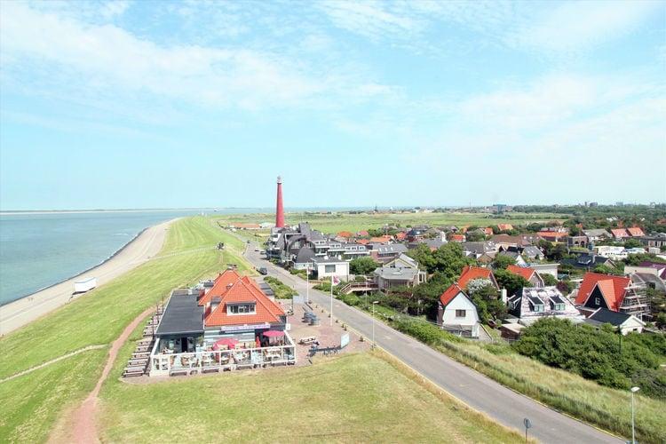 VakantiehuisNederland - Noord-Holland: De Kustwachttoren  [18]