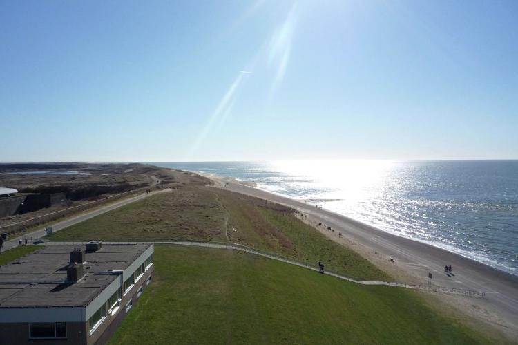 VakantiehuisNederland - Noord-Holland: De Kustwachttoren  [16]