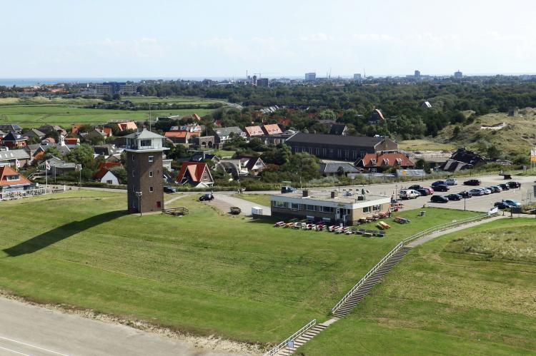 VakantiehuisNederland - Noord-Holland: De Kustwachttoren  [19]