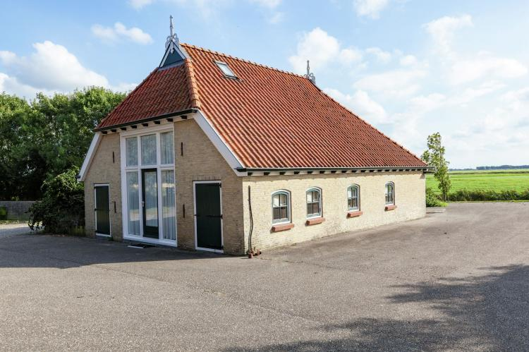 VakantiehuisNederland - Friesland: 't Friese Koetshuis  [25]