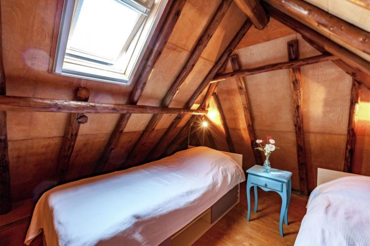VakantiehuisNederland - Friesland: 't Friese Koetshuis  [15]