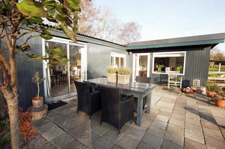 VakantiehuisNederland - Noord-Holland: In de Weide  [11]