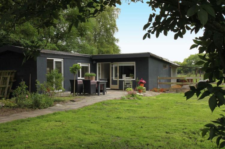 VakantiehuisNederland - Noord-Holland: In de Weide  [1]