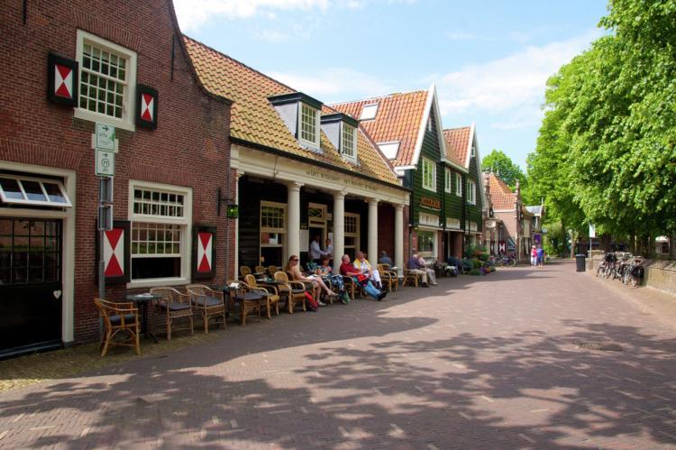 VakantiehuisNederland - Noord-Holland: In de Weide  [15]