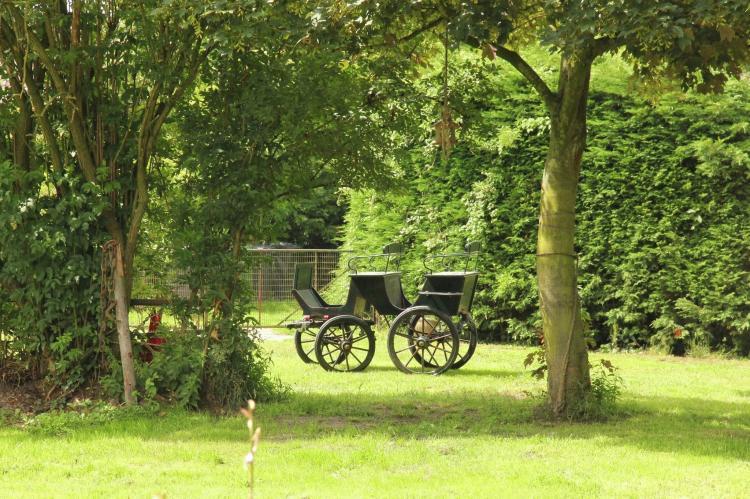 VakantiehuisNederland - Noord-Holland: In de Weide  [13]