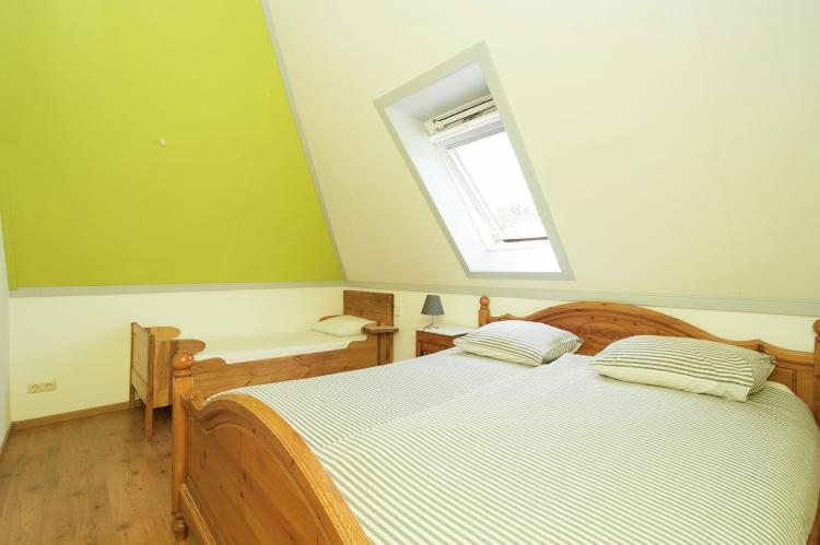 VakantiehuisNederland - : Hoeve Stolpwijk  [17]