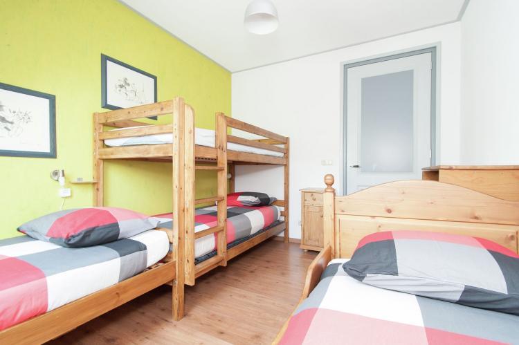 VakantiehuisNederland - : Hoeve Stolpwijk  [19]