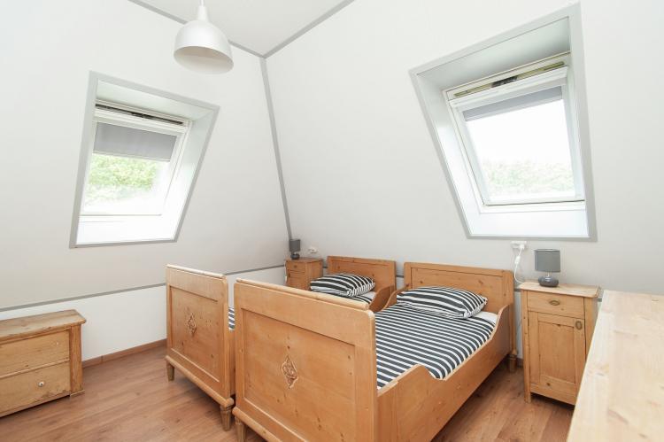 VakantiehuisNederland - : Hoeve Stolpwijk  [21]