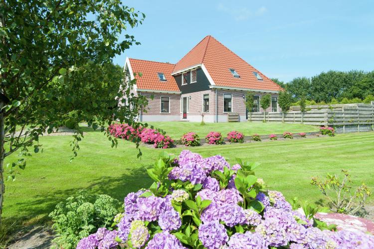 VakantiehuisNederland - : Hoeve Stolpwijk  [1]