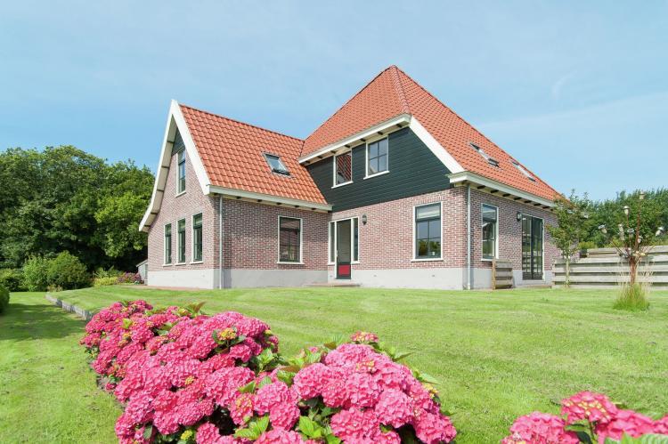 VakantiehuisNederland - : Hoeve Stolpwijk  [3]