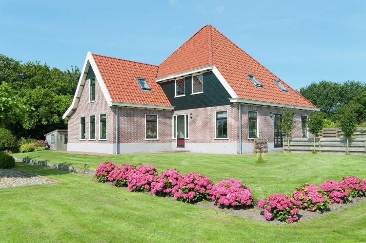 VakantiehuisNederland - : Hoeve Stolpwijk  [4]