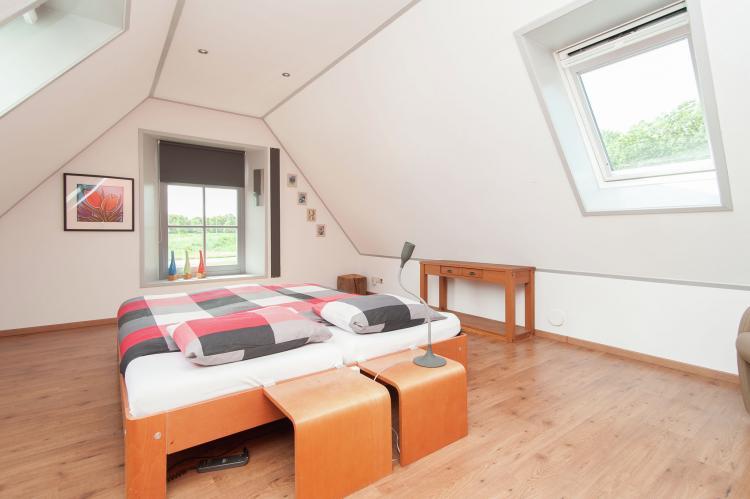 VakantiehuisNederland - : Hoeve Stolpwijk  [15]
