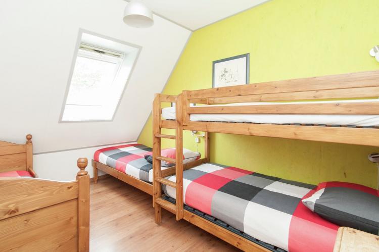 VakantiehuisNederland - : Hoeve Stolpwijk  [18]