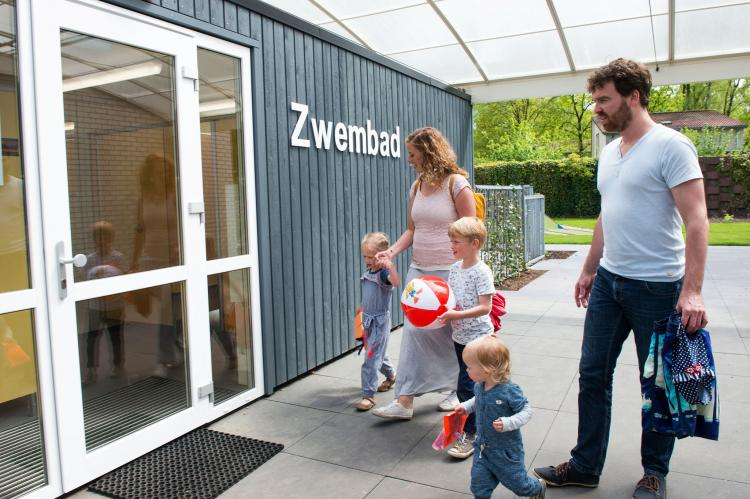 Holiday homeNetherlands - Gelderland: Bungalowpark Hoenderloo 1  [13]