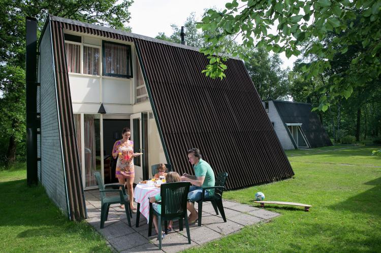Holiday homeNetherlands - Gelderland: Bungalowpark Hoenderloo 1  [3]