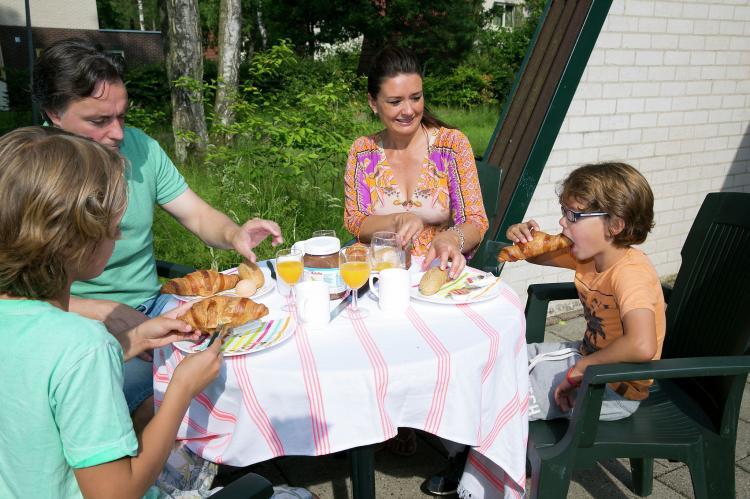 Holiday homeNetherlands - Gelderland: Bungalowpark Hoenderloo 1  [9]