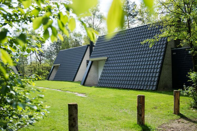 Holiday homeNetherlands - Gelderland: Bungalowpark Hoenderloo 1  [1]