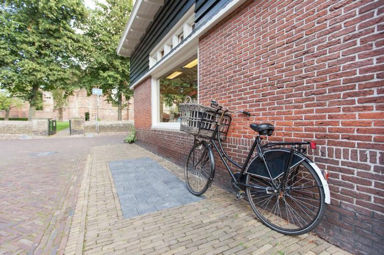 Holiday homeNetherlands - Noord-Holland: Hommel  [22]