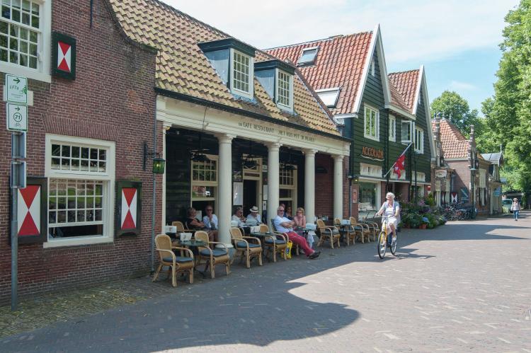 VakantiehuisNederland - Noord-Holland: Romantisch Bergen  [20]