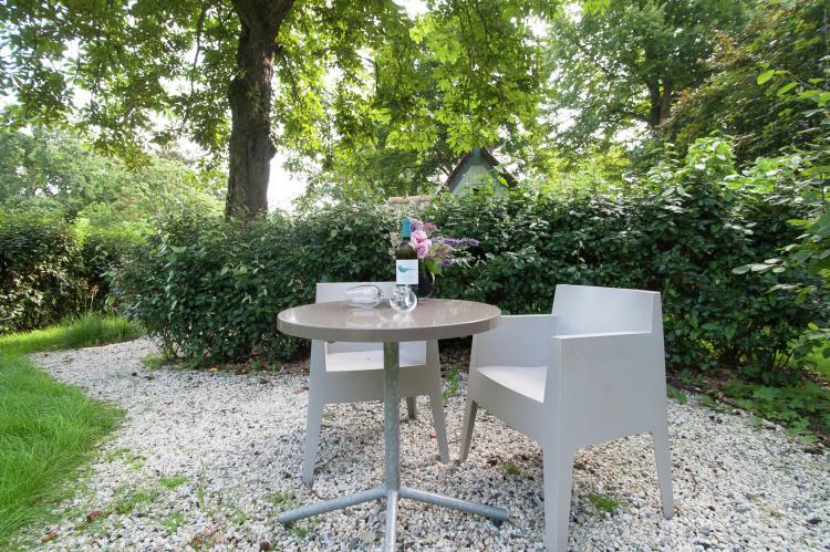 VakantiehuisNederland - Noord-Holland: Romantisch Bergen  [5]