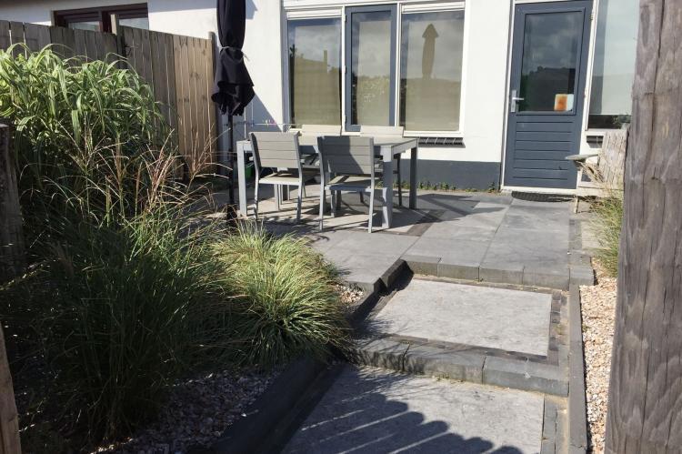 VakantiehuisNederland - Noord-Holland: Helmgras II  [20]