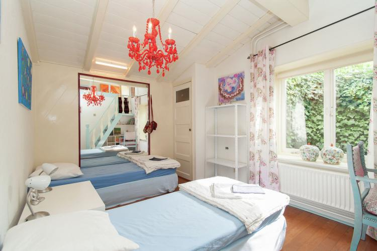 VakantiehuisNederland - Noord-Holland: Anna's Place  [11]