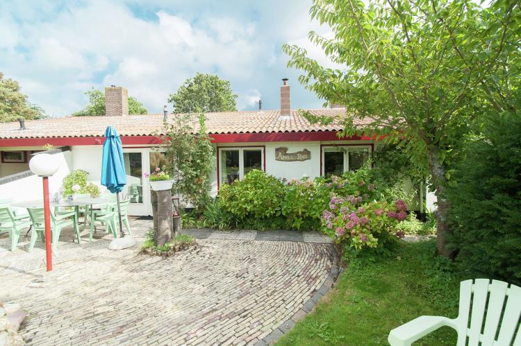VakantiehuisNederland - Noord-Holland: Anna's Place  [1]