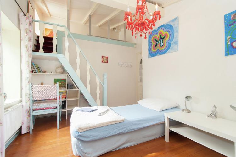 VakantiehuisNederland - Noord-Holland: Anna's Place  [14]