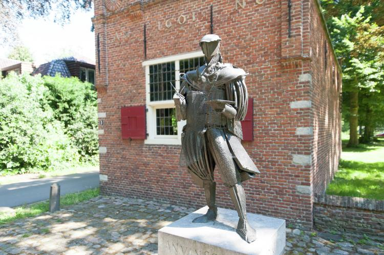 VakantiehuisNederland - Noord-Holland: Anna's Place  [24]