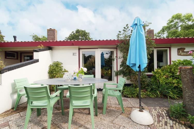 VakantiehuisNederland - Noord-Holland: Anna's Place  [18]