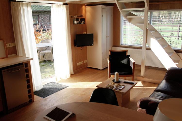 VakantiehuisNederland - Noord-Holland: De Ronde O  [5]