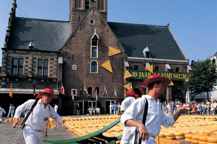 VakantiehuisNederland - Noord-Holland: De Ronde O  [16]
