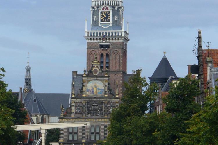 VakantiehuisNederland - Noord-Holland: De Ronde O  [17]