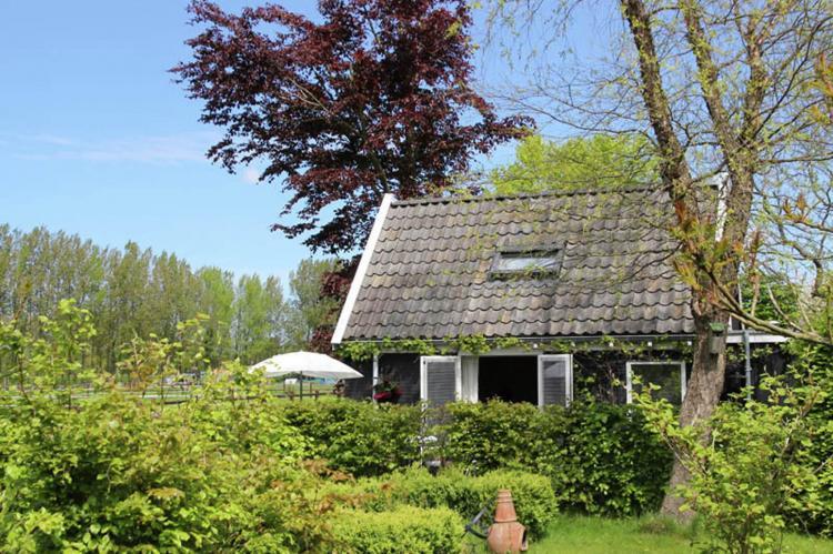 VakantiehuisNederland - Noord-Holland: De Ronde O  [2]