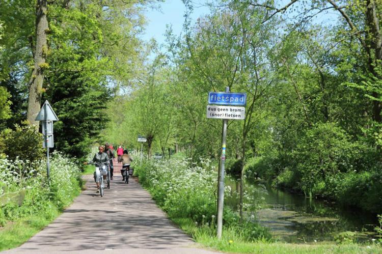 VakantiehuisNederland - Noord-Holland: De Ronde O  [14]