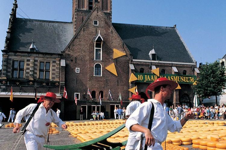 VakantiehuisNederland - Noord-Holland: De Ronde O  [11]
