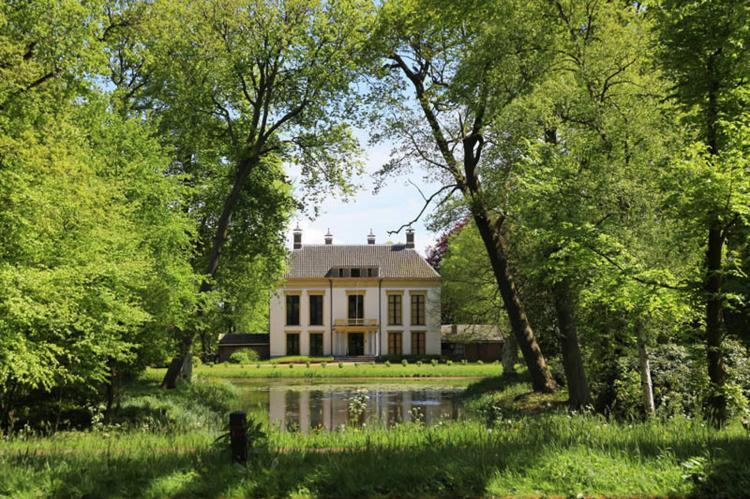 VakantiehuisNederland - Noord-Holland: De Ronde O  [13]