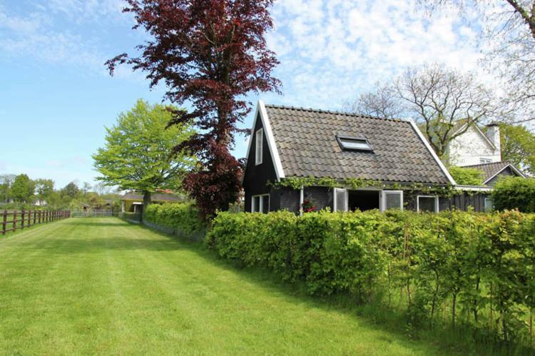 VakantiehuisNederland - Noord-Holland: De Ronde O  [1]