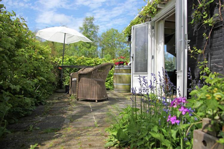 VakantiehuisNederland - Noord-Holland: De Ronde O  [10]