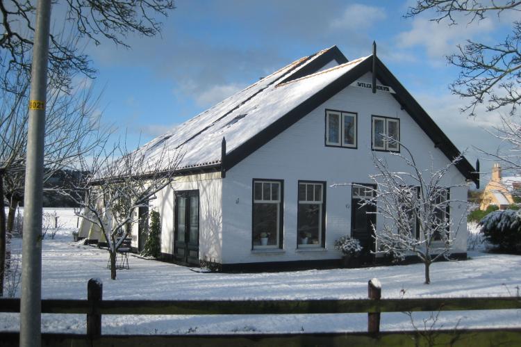 VakantiehuisNederland - Noord-Holland: Wilca Hoeve  [4]