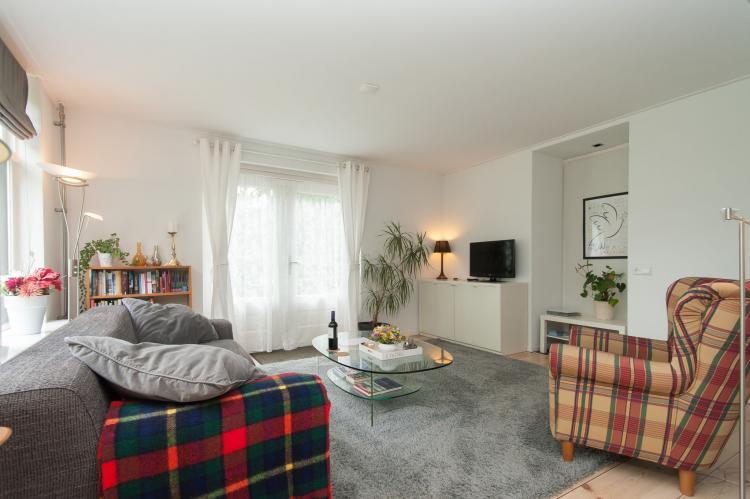 VakantiehuisNederland - Noord-Holland: Wilca Hoeve  [7]