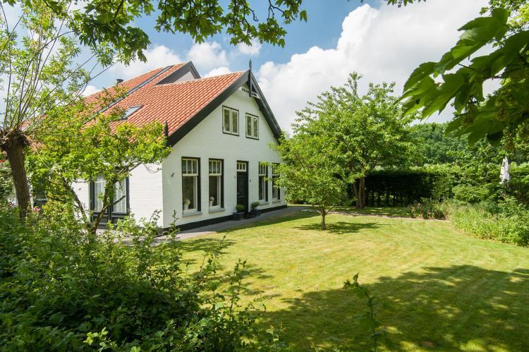 VakantiehuisNederland - Noord-Holland: Wilca Hoeve  [3]