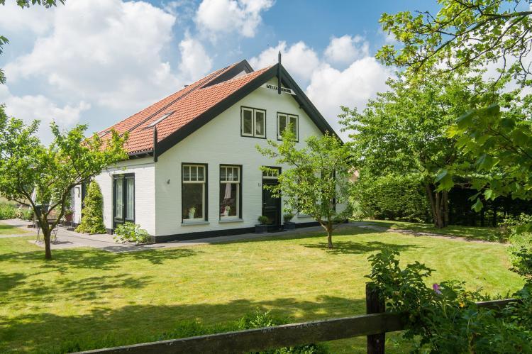 VakantiehuisNederland - Noord-Holland: Wilca Hoeve  [1]