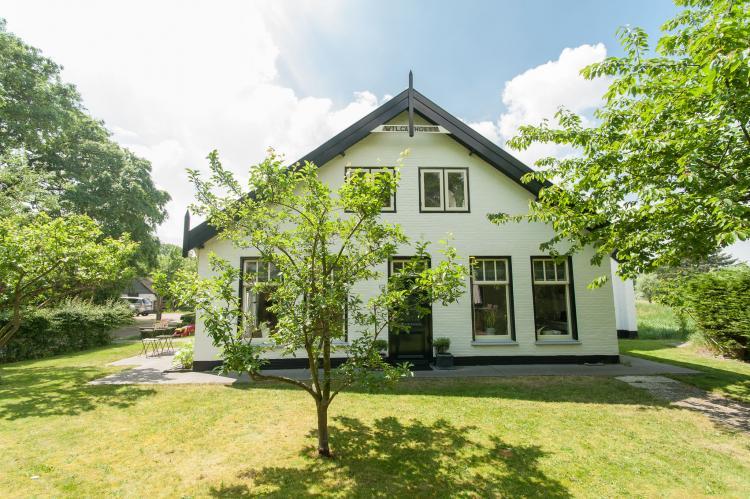 VakantiehuisNederland - Noord-Holland: Wilca Hoeve  [2]