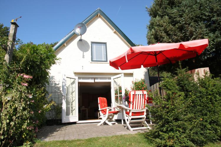 VakantiehuisNederland - Noord-Holland: de Groene Specht  [25]