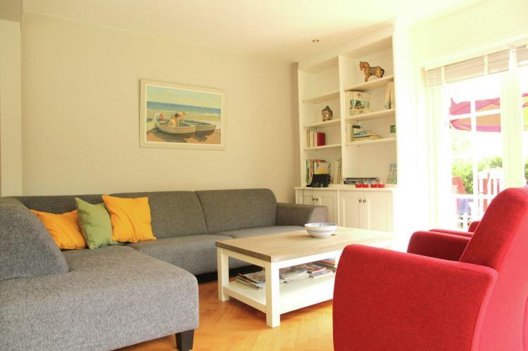 VakantiehuisNederland - Noord-Holland: de Groene Specht  [4]