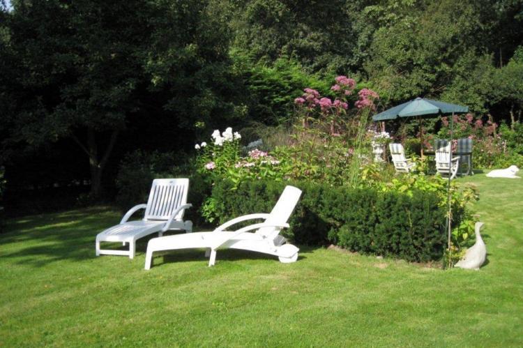 VakantiehuisNederland - Noord-Holland: de Groene Specht  [18]