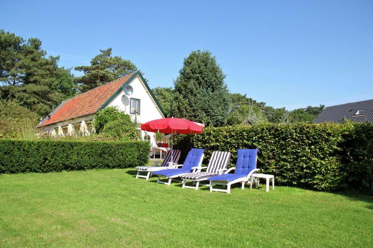 VakantiehuisNederland - Noord-Holland: de Groene Specht  [1]