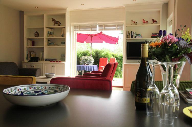 VakantiehuisNederland - Noord-Holland: de Groene Specht  [6]