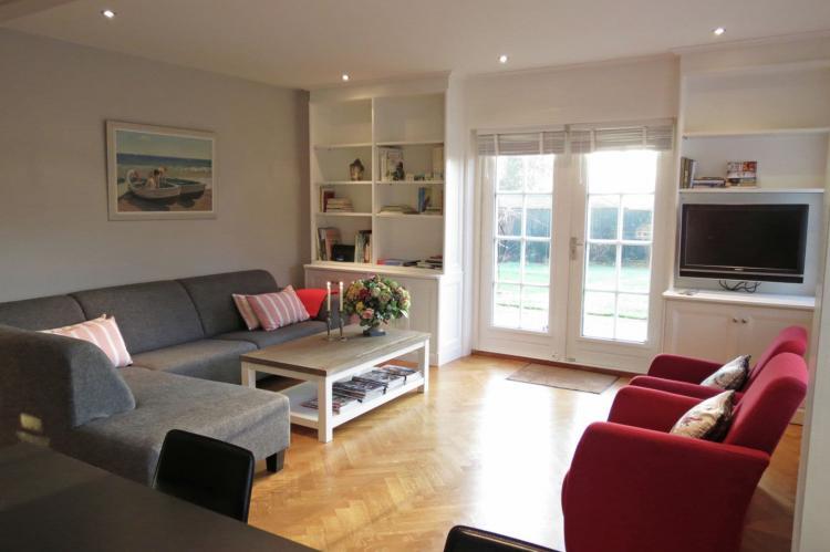 VakantiehuisNederland - Noord-Holland: de Groene Specht  [3]